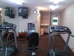 Lexington Hotel, Hotely  Sudbury - big - 53