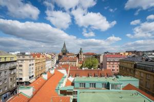 EMPIRENT Mucha Apartments, Appartamenti  Praga - big - 55
