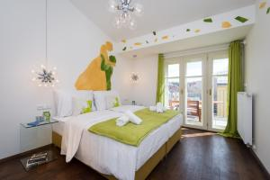 EMPIRENT Mucha Apartments, Appartamenti  Praga - big - 58