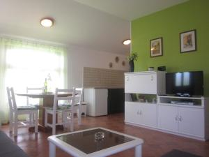 Apartment Udovičić, Apartmány  Tinjan - big - 8