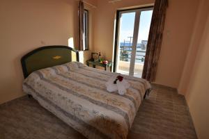 Yiannis Villas, Holiday homes  Kountoura Selino - big - 17