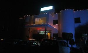 Ramprastha Hotel