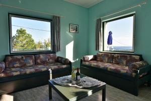 Yiannis Villas, Holiday homes  Kountoura Selino - big - 13