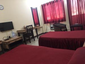 Hotel Sriyash Regency