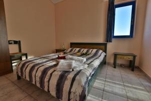 Yiannis Villas, Holiday homes  Kountoura Selino - big - 10