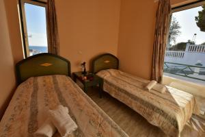 Yiannis Villas, Holiday homes  Kountoura Selino - big - 9