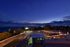 Yiannis Villas, Ferienhäuser  Kountoura Selino - big - 8