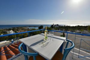 Yiannis Villas, Holiday homes  Kountoura Selino - big - 7