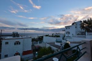 Yiannis Villas, Holiday homes  Kountoura Selino - big - 6