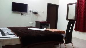 Mannat Residency Inn