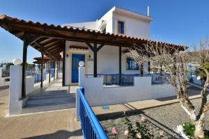 Yiannis Villas, Ferienhäuser  Kountoura Selino - big - 3