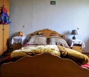 Ramini House, Penzióny  Ganarjiis Mukhuri - big - 3