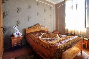 Alik House, Pensionen  Ganarjiis Mukhuri - big - 3