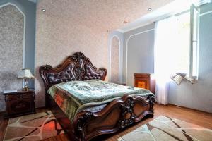Alik House, Pensionen  Ganarjiis Mukhuri - big - 7