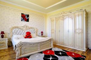 Alik House, Pensionen  Ganarjiis Mukhuri - big - 4