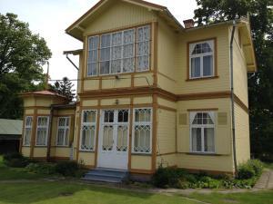 Guesthouse Airava, Vendégházak  Jūrmala - big - 14