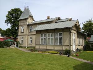 Guesthouse Airava, Vendégházak  Jūrmala - big - 15