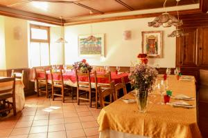 Albergo Locanda Aurora, Hotely  Asiago - big - 8