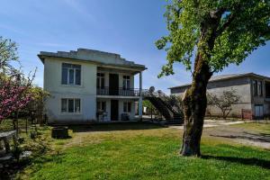 Mamanti House, Vendégházak  Ganarjiis Mukhuri - big - 3