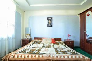 Mamanti House, Vendégházak  Ganarjiis Mukhuri - big - 5