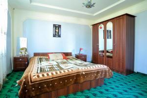 Mamanti House, Vendégházak  Ganarjiis Mukhuri - big - 6