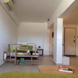 Loft Garden San Lorenzo, Ferienhäuser  Rom - big - 14