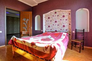 Radion House, Vendégházak  Ganarjiis Mukhuri - big - 4