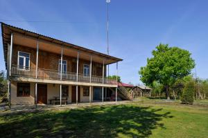 Radion House, Vendégházak  Ganarjiis Mukhuri - big - 9