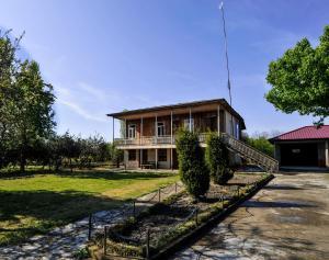 Radion House, Vendégházak  Ganarjiis Mukhuri - big - 1