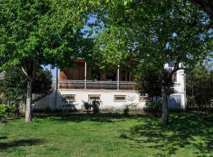 Jomidava House, Penzióny  Ganarjiis Mukhuri - big - 7