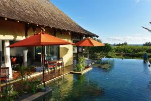 Villa The Flows at Belle Rivière - , , Mauritius