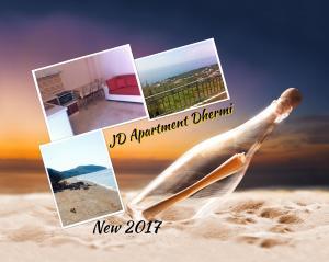 JD Apartment Dhermi