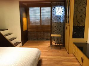 O2 Hotel - Ximen Branch, Apartmány  Taipei - big - 49