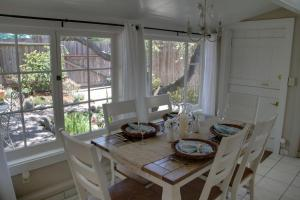 Sea Shell Cottage - Two Bedroom Cottage - 3274, Case vacanze  Carmel - big - 8
