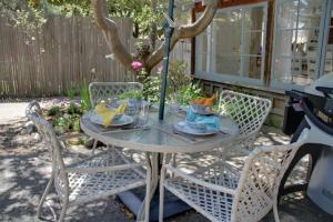 Sea Shell Cottage - Two Bedroom Cottage - 3274, Case vacanze  Carmel - big - 19