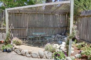 Sea Shell Cottage - Two Bedroom Cottage - 3274, Case vacanze  Carmel - big - 20