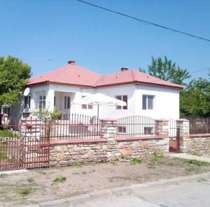 Draganov House