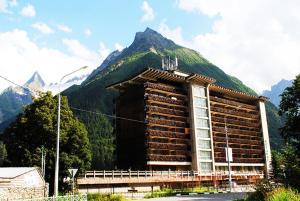 Отель Седьмое небо
