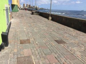 La Ventana de San Cristóbal