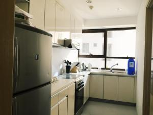 P&S Suites ^ Icon, Apartmanok  Manila - big - 15