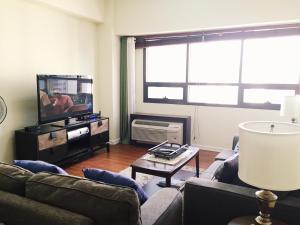P&S Suites ^ Icon, Appartamenti  Manila - big - 13