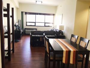 P&S Suites ^ Icon, Apartmanok  Manila - big - 12