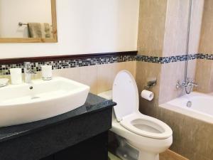 P&S Suites ^ Icon, Apartmanok  Manila - big - 11