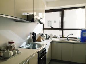 P&S Suites ^ Icon, Apartmanok  Manila - big - 9