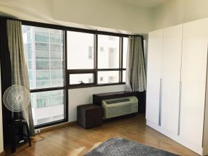P&S Suites ^ Icon, Apartmanok  Manila - big - 10