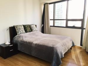 P&S Suites ^ Icon, Appartamenti  Manila - big - 5