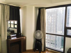 P&S Suites ^ Icon, Apartmanok  Manila - big - 3