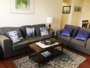 P&S Suites ^ Icon, Appartamenti  Manila - big - 4