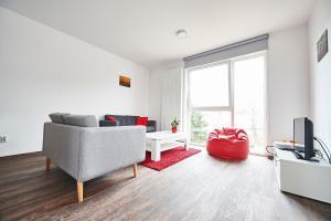 obrázek - Apartament Cube