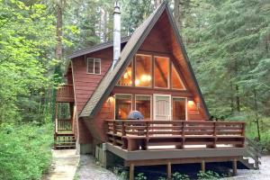 One Bedroom Cabin 15SL